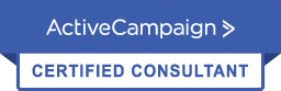 ActiveCampaign Certified Partner - Online marketing solutions