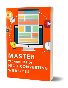 Master conversion rate optimisation ebook - CRO